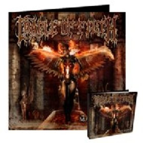 Cradle Of Filth/Manticore & Other Horrors (+lp)(Ltd)