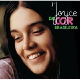 Joyce Moreno/Da Cor Brasileira