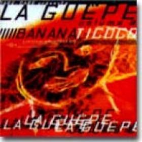 Various/La Guepe Vol.3