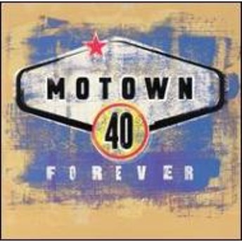 Various/Motown 40 Forever