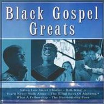 Various/Black Gospel Greats