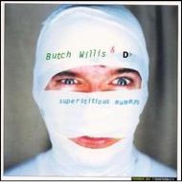 Butch Willis/Super Stitious Mummys