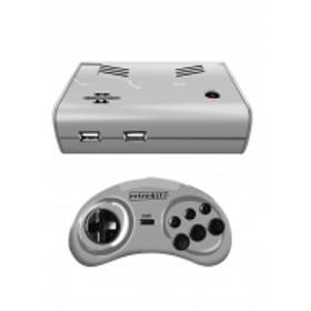 Game Hard/ジェネレーション 2 Retro-bit Generations 2
