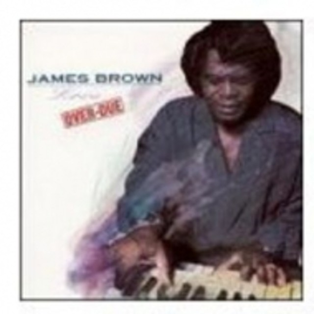 James Brown/Love Overdue