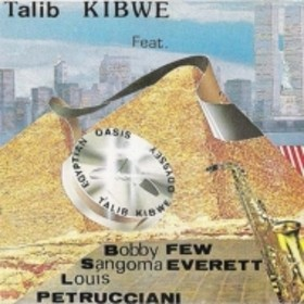 Talib Kibwe/Egyptian Oasis (Ltd)