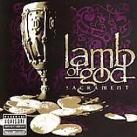 Lamb Of God/Sacrament