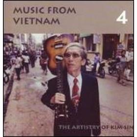 Kim Sinh/Music From Vietnam 4