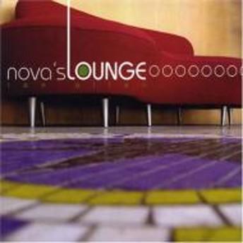 Ian Allen/Nova's Lounge