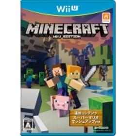Game Soft (Wii U)/Minecraft: Wii U Edition