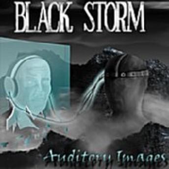 Black Storm/Auditory Images