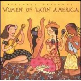 Various/Women Of Latin America