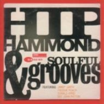 Various/Hip Hammond & Soulful Grooves