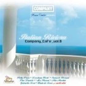 Various/Company Cafe: 6: Italian Riviera