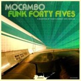 Various/Mocambo Funk Forty Fives