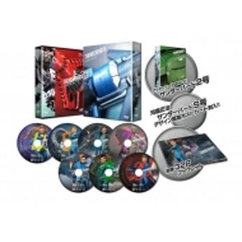 サンダーバード/サンダーバード Are Go Dvd コレクターズbox1 (Ltd)