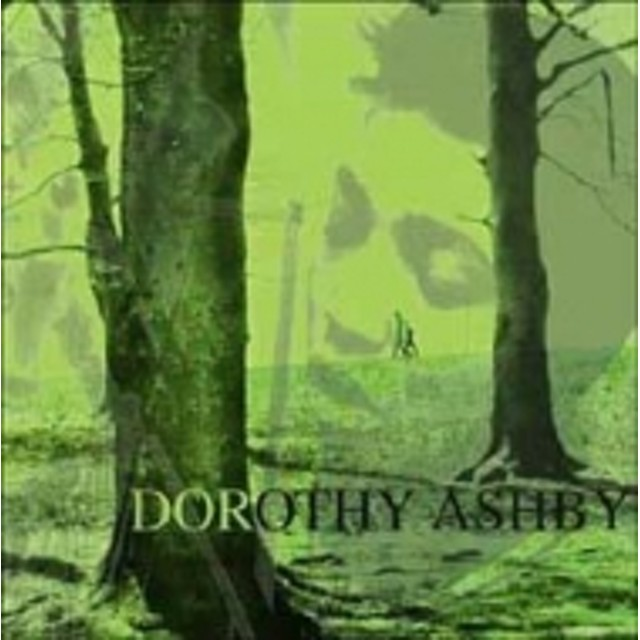 Dorothy Ashby/Hip Harp On A Minor Groove (Ltd)