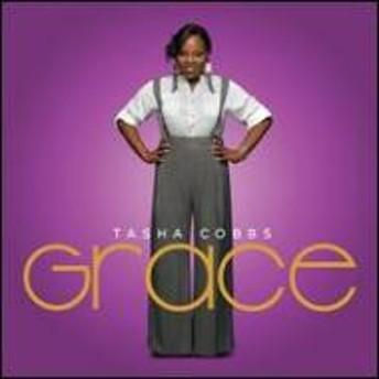 Tasha Cobbs/Grace