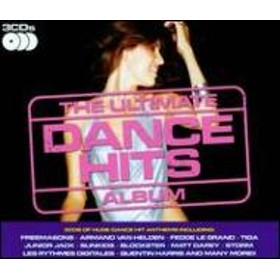 Various/Ultimate Dance Hits Album