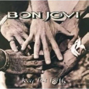 Bon Jovi/Keep The Faith