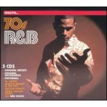 Various/Real 70's R & B