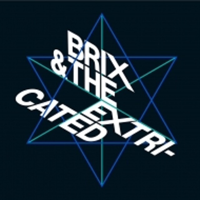 Brix & The Extricated/Damned For Eternity