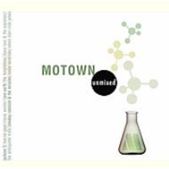 Various/Motown Unmixed