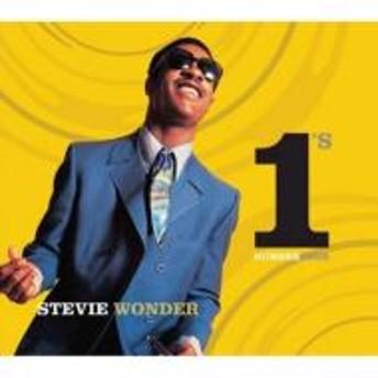 Stevie Wonder/Number 1's