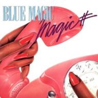Blue Magic/Magic#