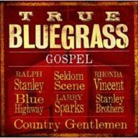 Various/True Bluegrass Gospel