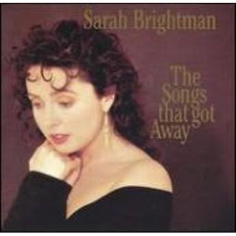 サラ・ブライトマン/Songs That Got Away