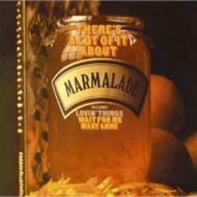Marmalade/There's A Lot Of It About (Ltd)(Pps)