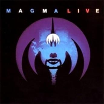 Magma/Live (Rmt)(Digi)