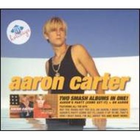 Aaron Carter/Special Repackage (1st & 2nd Album)