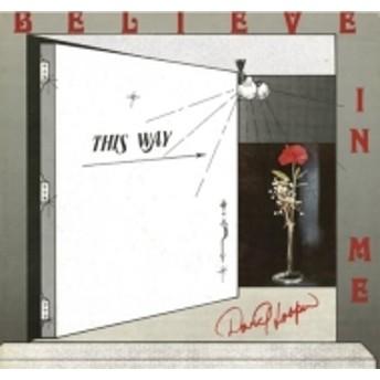 David Hooper/Believe In Me (Ltd)(Pps)