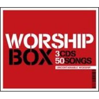 Various/Worship Box: Uncontainable
