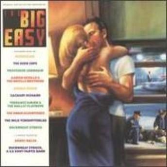 Soundtrack/Big Easy
