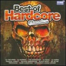 Various/Best Of Hardcore Classics