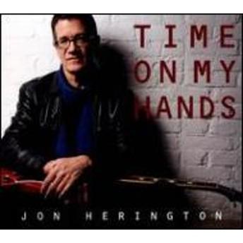 Jon Herington (Rock)/Time On My Hands