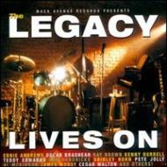 Legacy Band/Legacy Lives On Mack Avenue