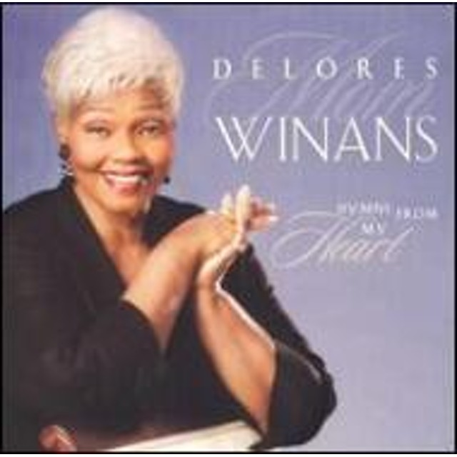 Delores Mom Winans/Hymns From My Heart