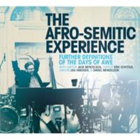 Afro-semitic Experience/Further Definitions Of The Days Of Awe