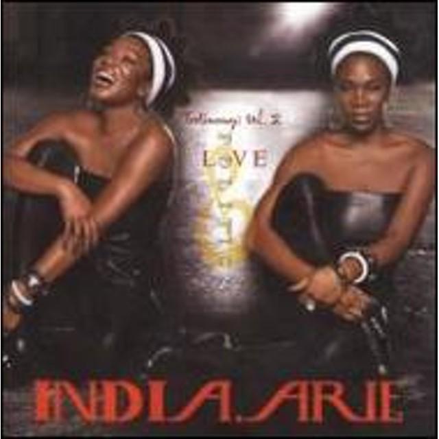 India Arie/Testimony: Vol.2: Love & Politics