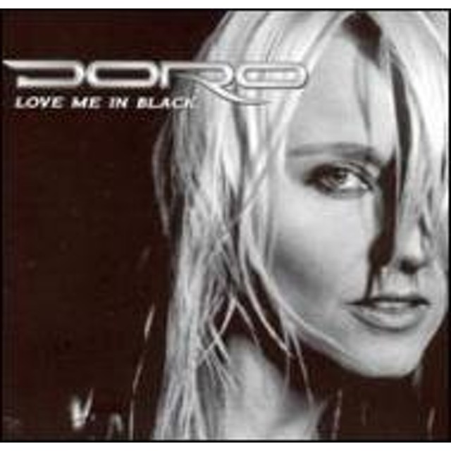 DORO/Love Me In Black