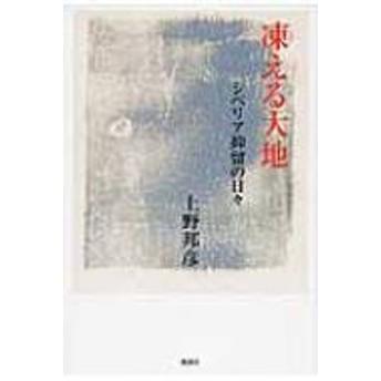 上野邦彦/凍える大地