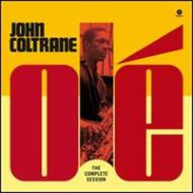 John Coltrane/Ole Coltrane - The Complete Session (180g)