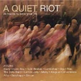 Various/Quiet Riot - 34 Tracks To Saveyour Life