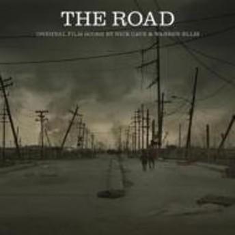 Nick Cave & Warren Ellis/Road - Soundtrack