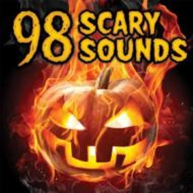 Various/98 Scary Sounds