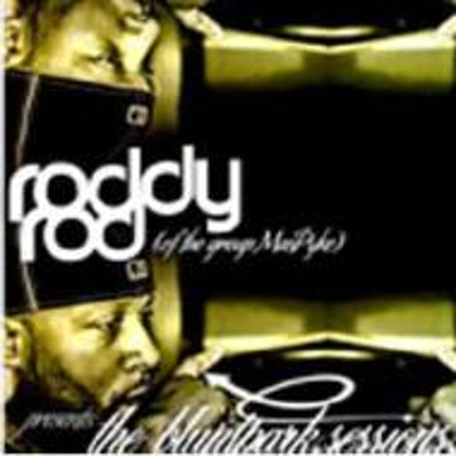 Roddy Rod/Bluntpark Sessions