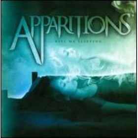 Apparitions/Kiss Me Sleeping